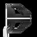 Stroke Lab Black Bird Of Prey Putter - View 2