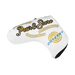 Limited Edition Odyssey Albatross Blade Headcover - View 1