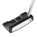 Stroke Lab Black Double Wide Arm Lock Putter - View 1