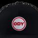 ODY Patch Carlsbad FLEXFIT® Mesh Trucker Cap - View 4