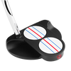 Triple Track 2-Ball Putter - View 3
