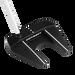 Stroke Lab Black Big Seven Arm Lock Putter - View 3