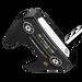 Stroke Lab Black Big Seven Arm Lock Putter - View 4