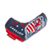 Limited Edition Odyssey June Major Blade Headcover - View 1