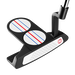 Triple Track 2-Ball Blade Putter - View 1