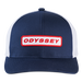 Odyssey Long Island FLEXFIT® Trucker Cap - View 2