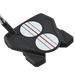 2-Ball Ten Triple Track S Putter - View 3