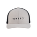 Odyssey San Francisco FLEXFIT® Trucker Cap - View 2