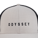 Odyssey San Francisco FLEXFIT® Trucker Cap - View 4