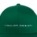Toulon Georgia FLEXFIT® Cap - View 4