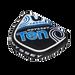 2-Ball Ten Triple Track Putter - View 5