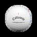 Chrome Soft X Triple Track Golf Balls - View 3