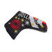 Odyssey Hollywood Blade Headcover - View 1