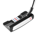 Triple Track Double Wide Flow Putter - View 1