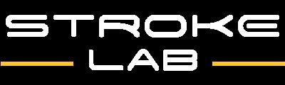 Stroke Lab Logo
