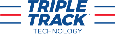 Triple Track Logo