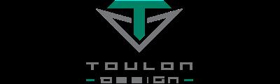 Toulon Design Logo