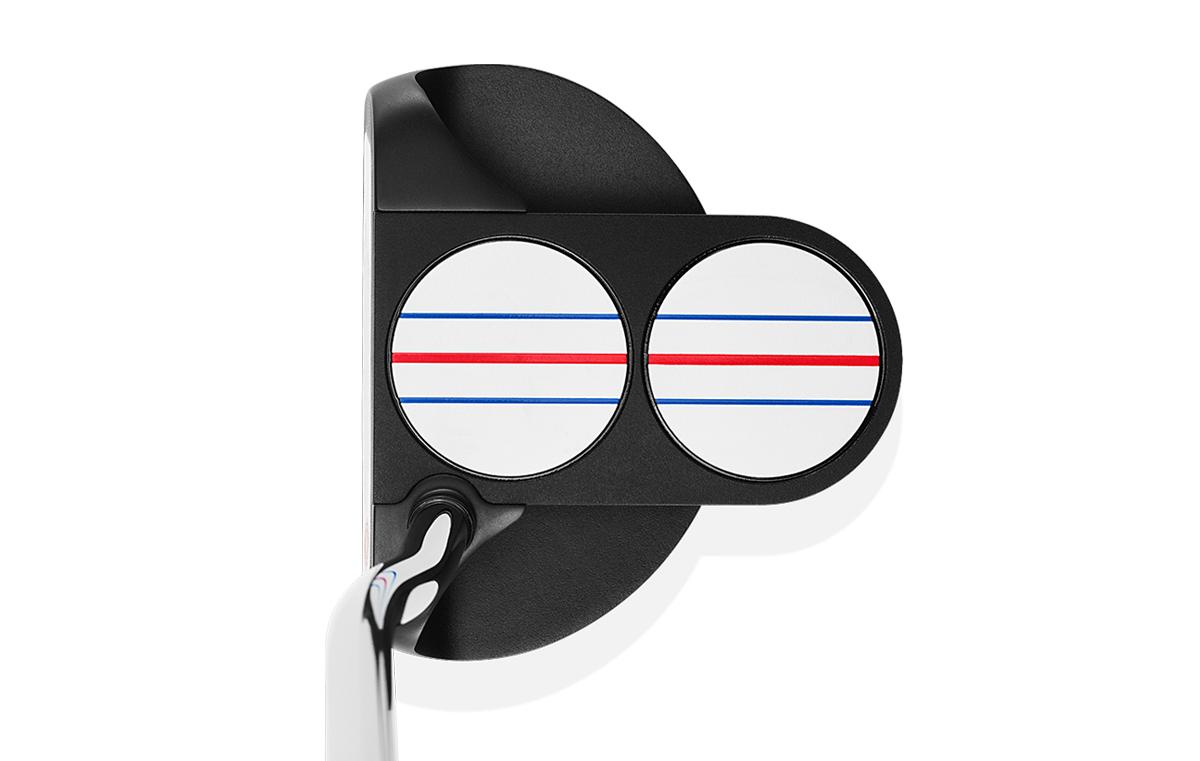 Triple Track Putter Image